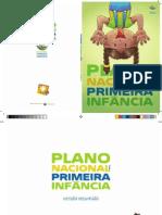 Plano Nacional Pela Primeira Infancia
