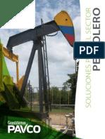 Catalogo Petroleras