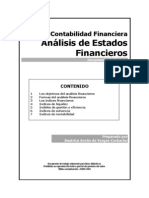 Analisis de Estados Financieros[1]