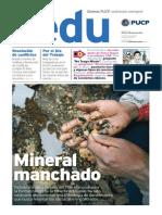 PuntoEdu Año 10, número 308 (2014)