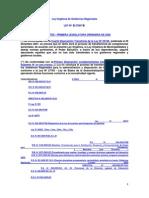 Ley 27867. Ley Orgánica de Gobiernos Regionales.docx.docx