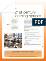 21st Century Learning Spaces