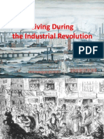living during the industrial revolution 1