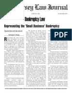 bankruptcy 04spr