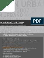 1_planes Maestros- Plan de La Costa