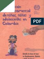 Estudio Esxia en Colombia