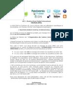 ED²I –Élection Direct Digital International