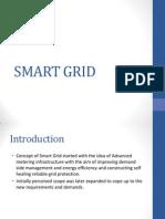 Smart Grid L1