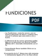 FUNDICIONES 6