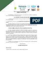 ED²I – Elección Directa Digital Internacional
