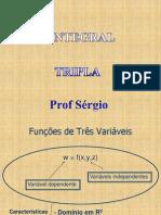 Integral Tripla 1