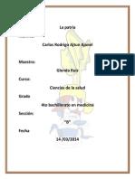Enfermedades Guatemaltecas Carlos Ajtun Caratula
