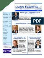 Graham & Doddsville Spinrg 2014 Letter