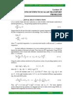 FDM Applications