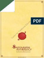 Saptarishis Astrology Vol4 i Part