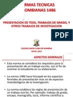 presentaciondetrabajosntc1486-120306181639-phpapp02