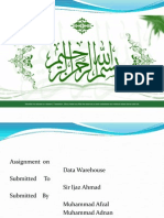 Report Data Ware House