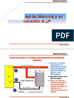 14 La Memoria y El z80