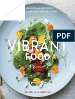Vibrant Food by Kimberly Hasselbrink - Recipes