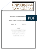 Antologia Maestra Contabilidad Internacional