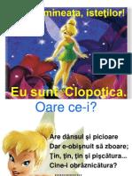 Clo Potica