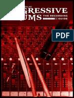 The Drum Recording Handbook Pdf