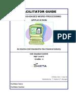 US 116938 Use a Word Processor F.doc