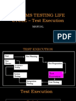Chapter 7C CSTA CSTP Test Execution