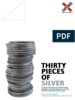 Thirty Pieces of Silver-DR PAULA GOODER