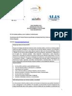 Grupo de Trabajo 10 - Estudios políticos, socio-jurídicos e institucionales