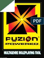 Fuzion Core Rules