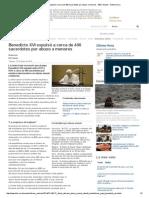 BenedictoXVI_expulsa400sacerdotes