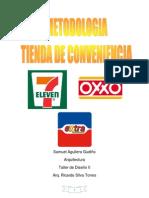 Metodologia de Tienda de Conveniencia