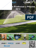 Catálogo SercoRiego