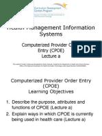 Comp6 Unit4a Lecture Slides