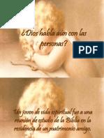 DIOSHABLACONLASPERSONAS_