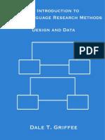 Sl Research Methods