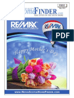 Nova Scotia Home Finder May 2014