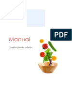 Manual de Formação Saladas