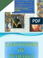 Cancionero de Petrarca y Decameron