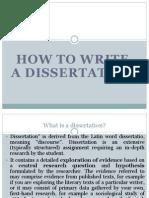 udsm postgraduate dissertation guidelines