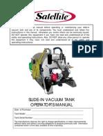 Slidetank Operators Manual