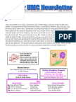 May 2014archer Newsletter