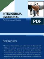 2. INTELIGENCIA EMOCIONAL