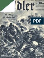 Der Adler - Jahrgang 1939 - Heft 17 - 03. Oktober 1939
