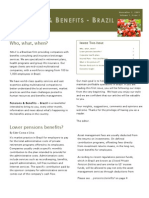 Newsletter Nov-Dec 2009