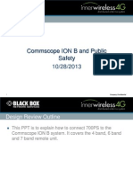 Commscope PS Solution