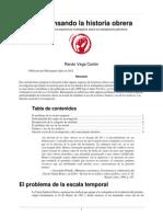 (Re)Pensando la historia obrera - Renán Vega Cantor.pdf