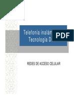 Tema 6_telefonia Inalambrica Sistema DECT