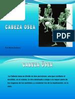 Cabeza Ösea